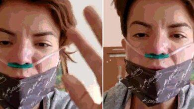 Photo of Covid-19 Olan Doktordan Uyarı