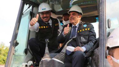 Photo of Başkan Kuş Söz Verdi, Eyyübiye'ye Doğalgaz Geldi