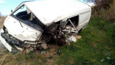 Photo of Feci kaza: Baba ve oğlu yaralandı