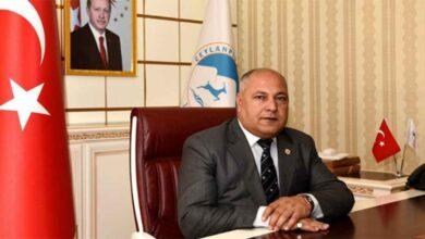 Photo of Başkan Soylu, Evsiz Yıldırım Ailesine Sahip Çıktı