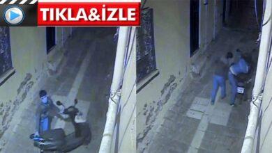 Photo of Urfa'da gazeteciye hırsızlık şoku