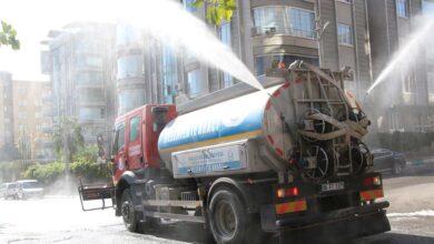 Photo of Haliliye'de Salgınla Mücadele Aralıksız Sürüyor