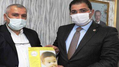 Photo of Haliliye'den PKU hastalarına gıda desteği