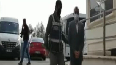 Photo of Antep'te Takım Elbiseli Hırsız