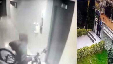 Photo of Çocuklar bisikleti, kadınlar ayakkabıları çaldı