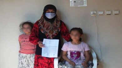 Photo of Urfa'da İşkenceci babadan muska savunması
