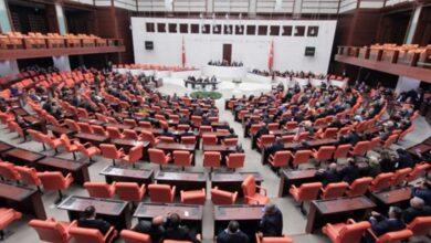Photo of İşsizlik Sigortası Kanun Teklifi kabul edildi