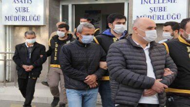 Photo of Binaların Yıkılmasına Sebep Olan 7 Kişi Tutuklandı