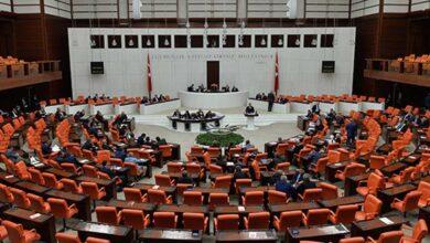 Photo of Karabağ Tezkeresi Meclis'te