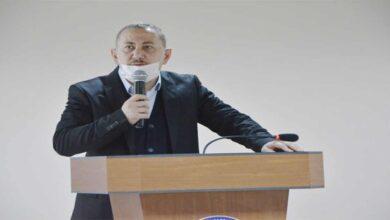 Photo of Ömer Dereci Başkanlığında Toplantı Düzenlendi