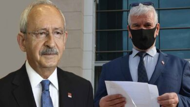 Photo of Urfa'dan Kılıçdaroğlu'na Suç Duyurusu