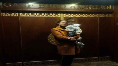 Photo of Kızını kaçıran baba yakalandı