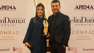 Photo of Çoban, Sonunda Ödülü Memleketim Urfa'ya Kazandırdık