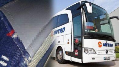Photo of Metro Turizm'den yok artık dedirten taciz skandalı!