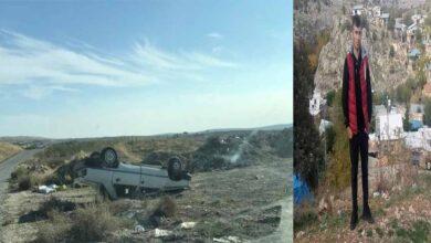 Photo of Otomobil takla attı: 1 ölü