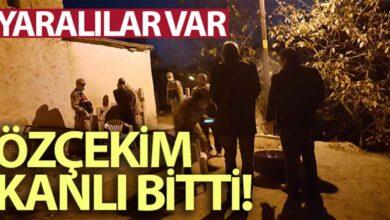 Photo of Öz Çekim Kanlı Bitti