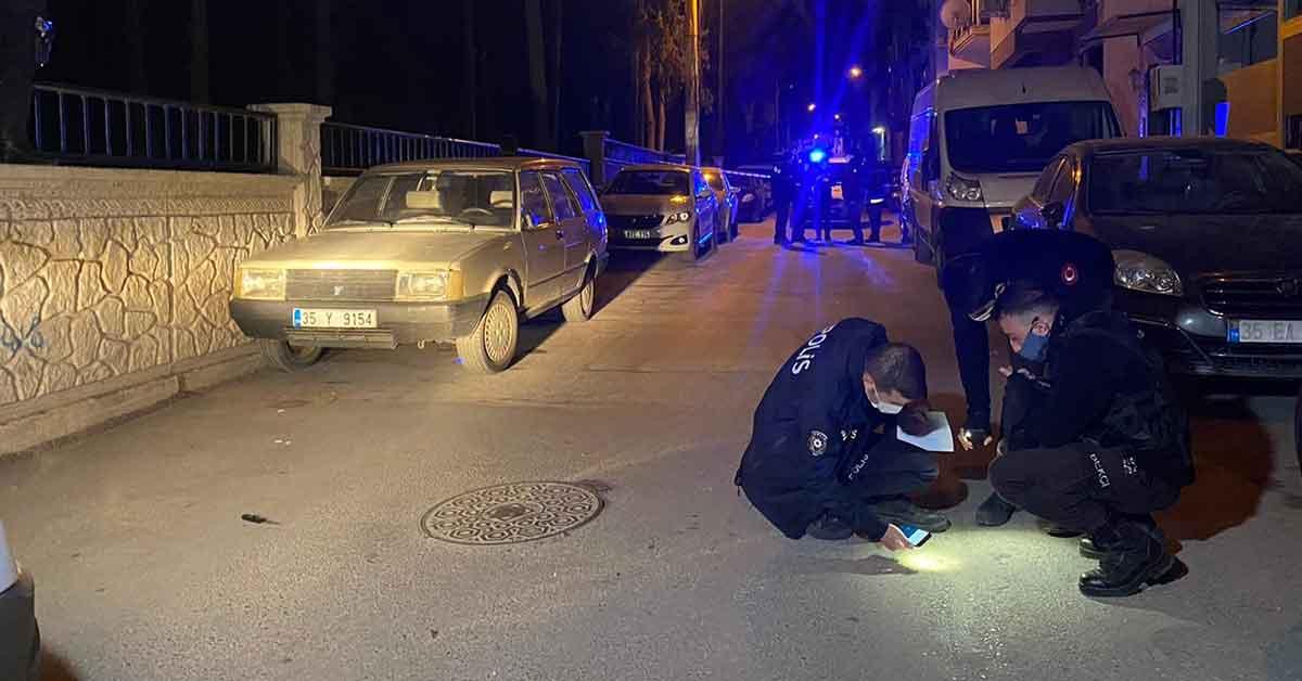 İzmir Polis Devriye