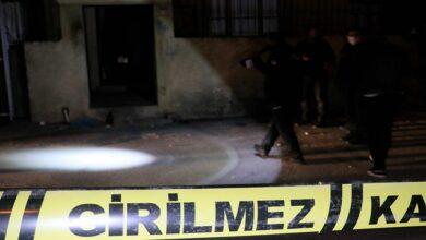 Photo of Evinin Önünde Pusu Kurup Silahla Saldırdılar