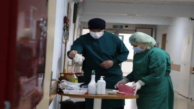 Photo of Sağlıkçılar yorgun, vatandaş umursamaz