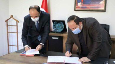 Photo of Viranşehir'de Toplu İş Sözleşmesi İmzaladı