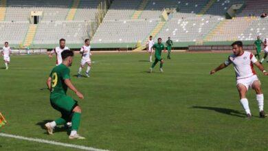 Photo of Şanlıurfaspor Hacettepe Sporu Şen'le mağlup etti