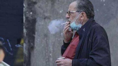 Photo of Şanlıurfa'da Sokakta Sigara İçmek Yasakladı