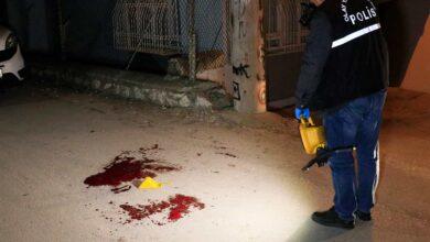 Photo of Husumetlisi Tarafından Sokak Ortasında Vuruldu
