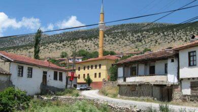 Photo of Çıkrık Köyü Öğrencileri Okullarına Gidemiyor