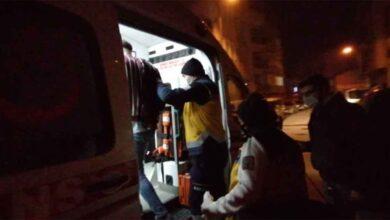 Photo of Suriyeli 3 saldırgan kavga ettikleri genci bıçakladı