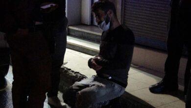 Photo of Suriyeliler Arasında Silahlı Kavga