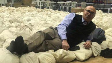 Photo of Urfalı Vekil, Trup ile Biden'a Sordu; Geleyim Mi?
