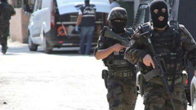 Photo of Urfa'da PKK ve DEAŞ operasyonu: 15 gözaltı