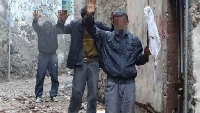 Photo of 5 Terörist İkna Yoluyla Teslim Oldu