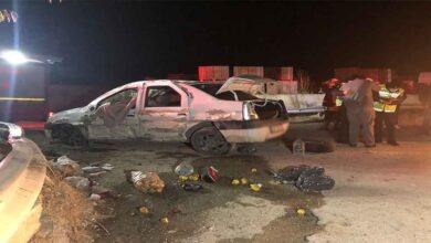 Photo of Feci kaza: 1 ölü, 2 yaralı