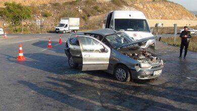 Photo of Trafik kazası: 1'i ağır 7 yaralı