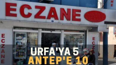 Photo of Urfa'ya 5 Antep'e 10