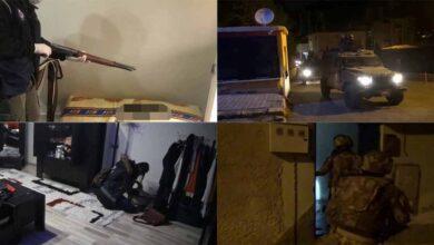 Photo of Şanlıurfa merkezli 3 ilde DEAŞ operasyonu: 24 gözaltı