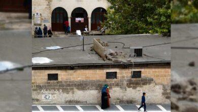 Photo of Şanlıurfa'daki Bu Duvarın Sırrı Çözülemiyor