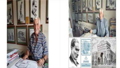 Photo of Gravür Sanatçısı Hayatını Kaybetti