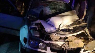 Photo of Urfa'da Biçerdövere Kazası: 1 ölü, 2 yaralı