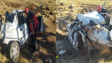 Photo of Urfa'da Kazada Yaralanan kardeşler kurtarılamadı