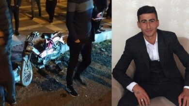 Photo of Urfa'da Kaza! Genç Sürücü Hayatını Kaybetti
