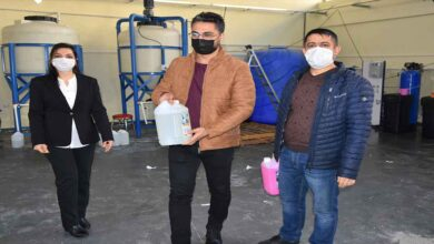 Photo of Urfa'da öğrencilerinden sıfır atık projesine destek