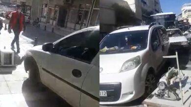 Photo of Urfa'da Kaldırımlar Park Caddeler Yaya Yolu Oldu