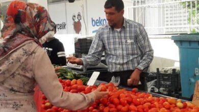 Photo of Şanlıurfa'da pazar yerlerinde korona denetimi