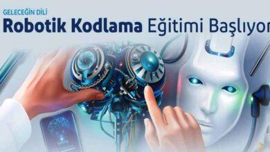 Photo of Şanlıurfa'da Robotik Kodlama Eğitimi Başlıyor