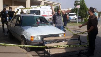 Photo of Urfa'da otomobile silahlı saldırı: 1 ölü 3 yaralı