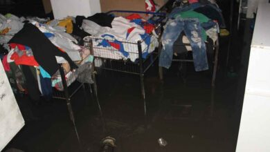 Photo of Urfa'da Ev ve İşyerlerini Su Bastı
