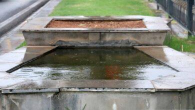 Photo of Şanlıurfa'ya sonbaharın ilk yağmuru düştü