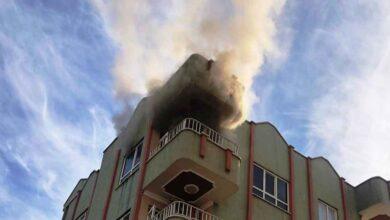 Photo of Urfa'da Elektrik Kontağı Yangına Neden Oldu